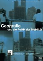 // Geography and the Politics of Mobility