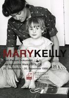 // Mary Kelly. Post-Partum Dokument