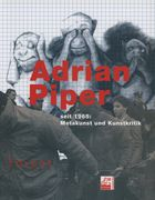 // Adrian Piper since 1965